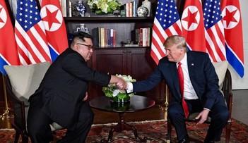 Kim Dzong Un chce rychłego spotkania z Donaldem Trumpem i szybkiej denuklearyzacji
