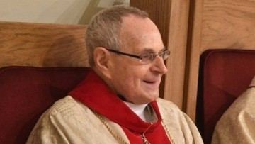 """Kontrowersyjne słowa biskupa o pedofilii w Kościele. """"Nie powinny nigdy paść"""""""