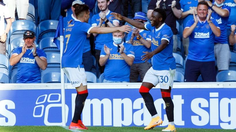 Premiership: Rangers FC - Livingston FC. Transmisja TV oraz stream online