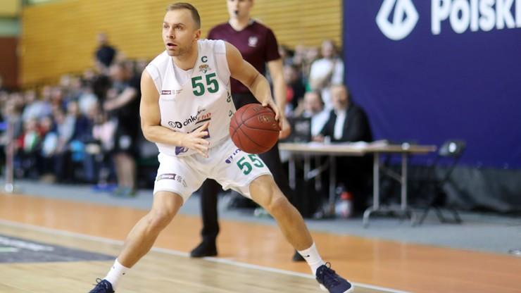 EBL: Stelmet Enea BC Zielona Góra - Arka Gdynia. Transmisja w Polsacie Sport Extra