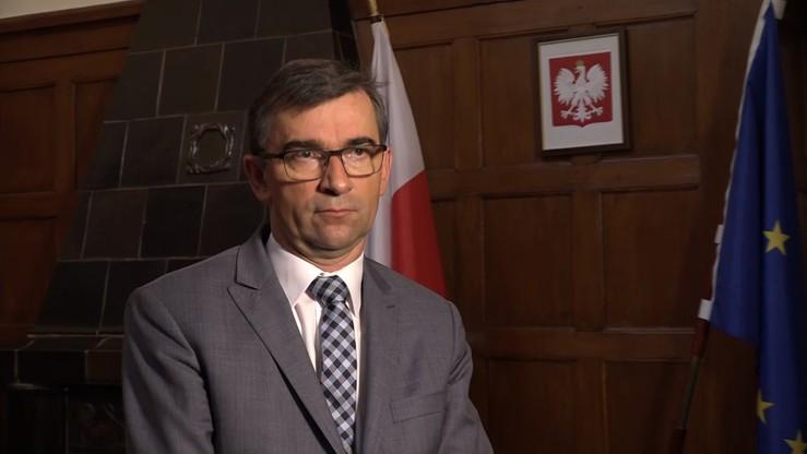 Przyłębski: w Niemczech rośnie świadomość, że polityka PiS ma poparcie ogromnej części Polaków