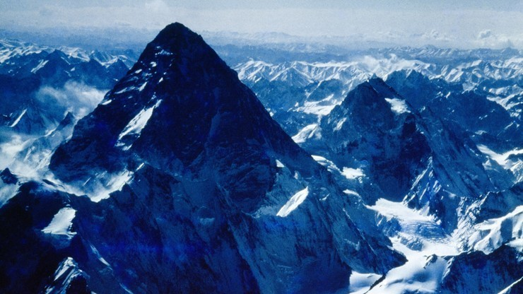 Wyprawa na K2. Majer: Droga do szczytu jest jeszcze daleka