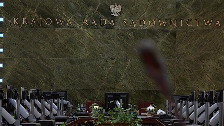 Sejm uchwalił nowelę ustaw sądowych ws. m.in. zwołania pierwszego posiedzenia KRS
