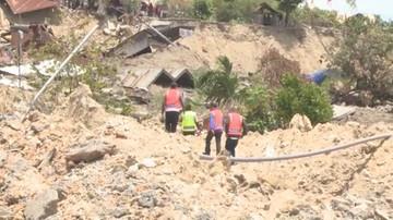 Kolejne trzęsienie ziemi w Indonezji. Ucierpiały wyspy Jawa i Bali