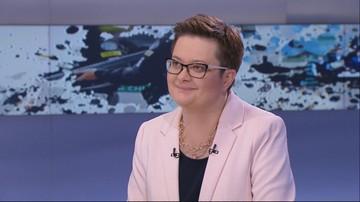 Lubnauer: wcześniejsze wybory parlamentarne mają pewne zalety