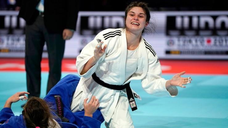 Turniej judo w Perth: Polka na podium