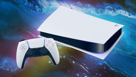 PS5 bije startowy rekord PS4. Sony sprzedało 7,8 mln nowych konsol