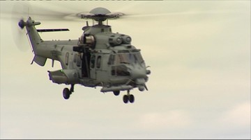 Zerwany kontrakt na Caracale. Airbus Helicopters będzie dochodzić roszczeń przed polskimi sądami