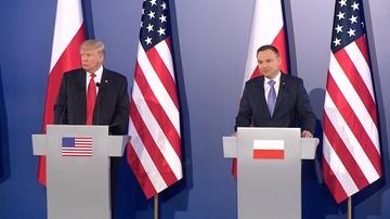 Doradca prezydenta Trumpa potwierdza: będzie spotkanie prezydentów USA i Polski w Białym Domu