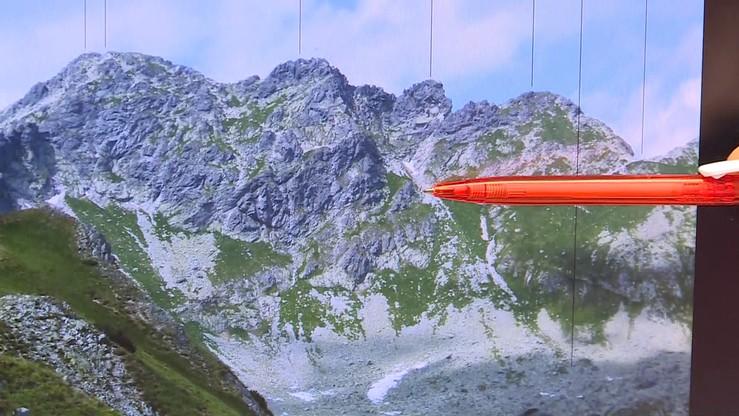 Popularny szlak w Tatrach może być zamknięty nawet do końca roku. Wszystko przez obryw skalny