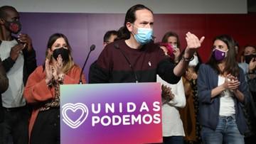 Konflikt w koalicji rządowej w Hiszpanii. Powodem... opiekunka do dzieci