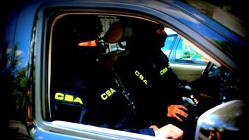 CBA zatrzymało pięć osób. W tym prezes polskiej fundacji na Karaibach