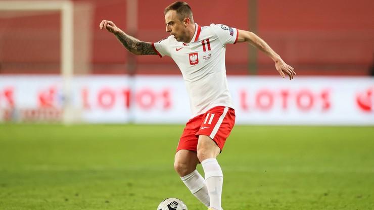 Kamil Grosicki chce zmienić klub. Czeka go głośny powrót?