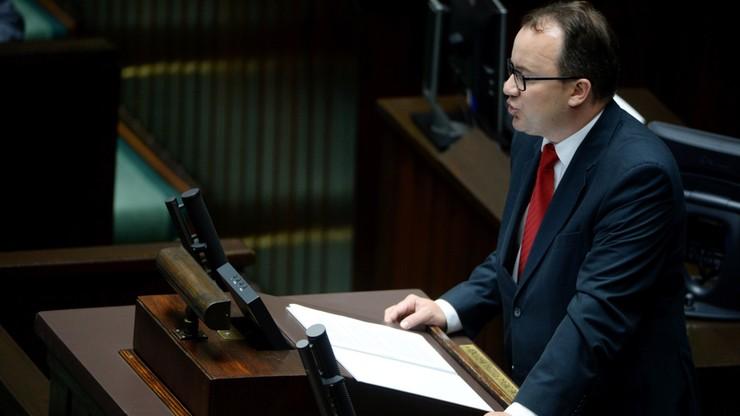 RPO: zmiany pozbawią obywateli prawa do niezależności sądu
