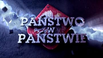"""Dziennikarka wytknęła błędy prokuratorom. Została przez nich ukarana. """"Państwo w Państwie"""" w Polsat News"""