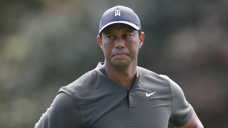 Nowe informacje ws. wypadku Tigera Woodsa