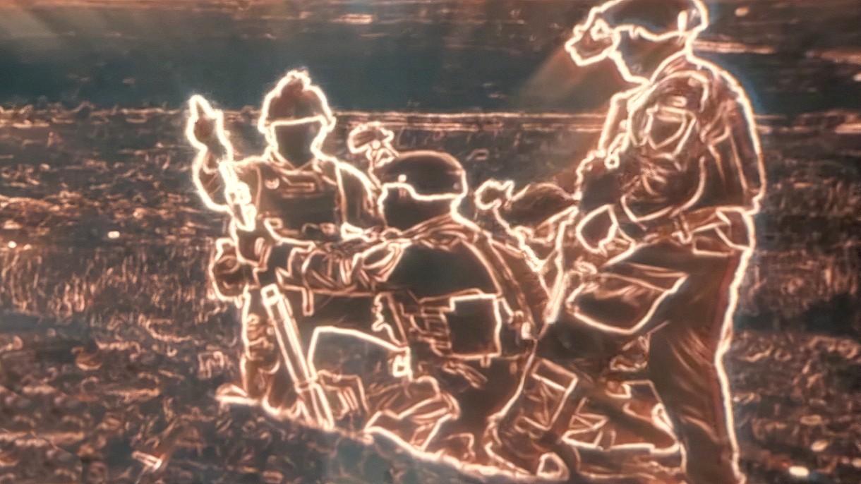 Nowe noktowizory armii USA wyglądają jak technologia kosmitów [WIDEO]