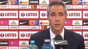 Paulo Sousa ogłosił kadrę na marcowe mecze. Nie brakuje niespodzianek