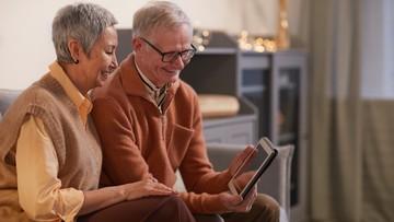 Wirtualny kontakt lepszy niż żaden? Nie dla seniorów - twierdzą badacze