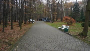 Morderstwo 62-latki w Katowicach. Jest rysopis podejrzanego
