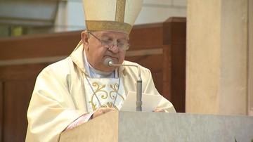 Kard. Dziwisz: Jan Paweł II był żywą Ewangelią