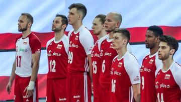 Liga Narodów siatkarzy 2021: Polska – Bułgaria. Transmisja i stream online