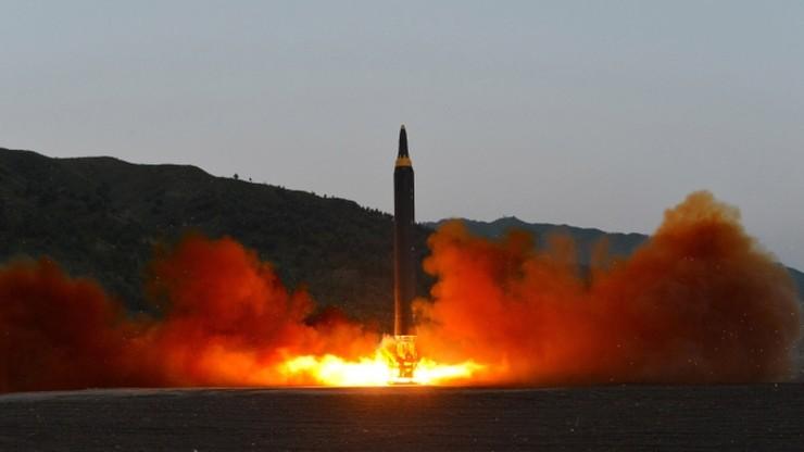 """""""Program rakietowy Korei Płn. rozwija się szybciej, niż zakładano"""""""