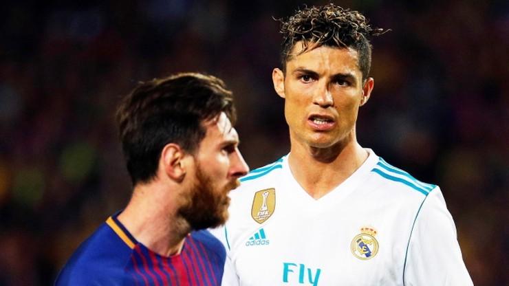 MŚ 2018: Skandaliczne plakaty terrorystów! Grożą Messiemu i Ronaldo