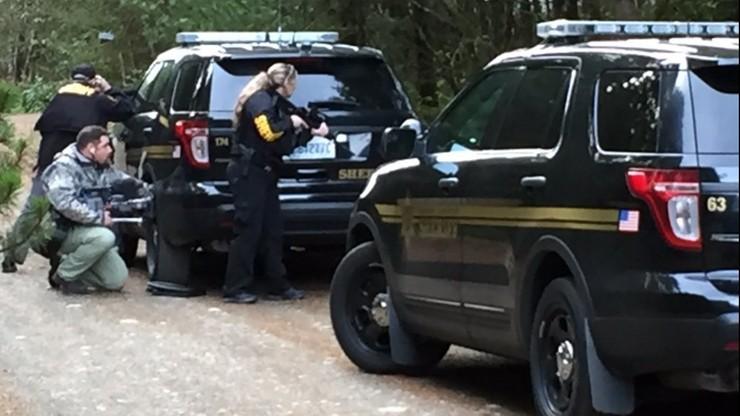 Strzelanina niedaleko Seattle. 4 ofiary szaleńca