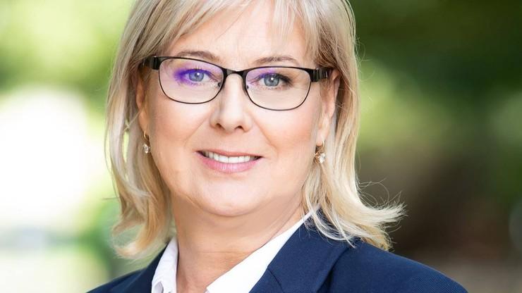 Anna Wojciechowska nową posłanką KO. Złożyla ślubowanie poselskie