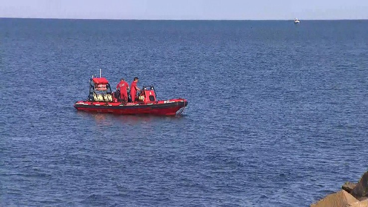 Odnalezione w Darłówku ciała dziewczynki i chłopca to rodzeństwo, które zaginęło 14 sierpnia