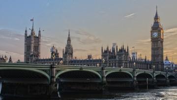 Wielka Brytania. Blisko kolejnego rekordu zgonów wywołanych koronawirusem