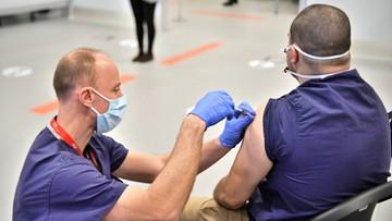 Szczepionki przeciw COVID-19. Kolejna dostawa w Polsce