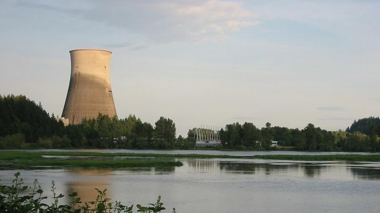 Litwa: inicjatywa zakazu kupowania energii z białoruskiej siłowni atomowej