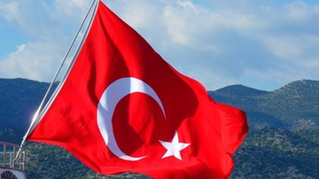 """Turcja """"największym więzieniem świata dla dziennikarzy"""""""