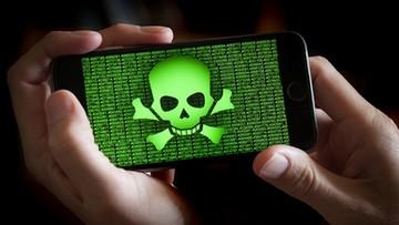 Pracownicy MON dostali ostrzeżenia przed cyberatakiem z wykorzystaniem wiadomości SMS