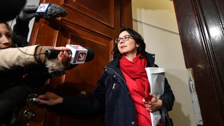 Nowoczesna złoży dwa projekty ws. liberalizacji prawa aborcyjnego