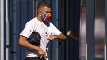 Piłkarze Paris Saint-Germain wznowili treningi
