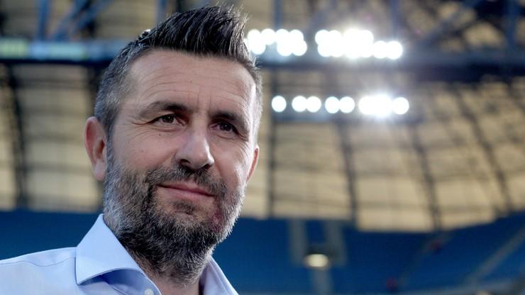 Świetna passa drużyny Nenada Bjelicy trwa! Były trener Lecha Poznań przerwie dominację Dinama Zagrzeb?