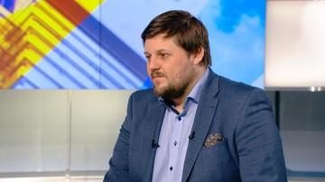 Apel: myślę, że można już mówić o chaosie w Polsce
