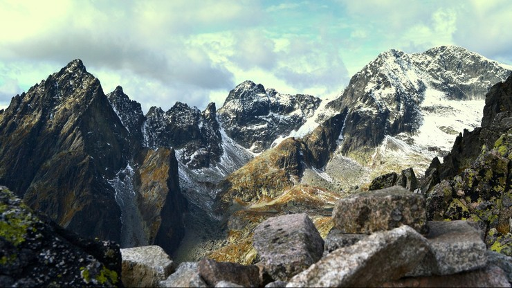 Ostrzeżenie dla turystów: w Tatrach spadnie śnieg