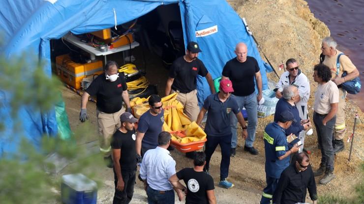 """""""Zwłoki dziecka w walizce"""". Odnaleziono kolejną ofiarę seryjnego mordercy z Cypru"""