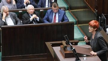 Sejm uchwalił ustawę o tzw. matczynych emeryturach. Ojcowie pieniędzy nie dostaną