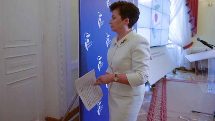 Prezydent Warszawy ponownie ukarana grzywną przez komisję weryfikacyjną