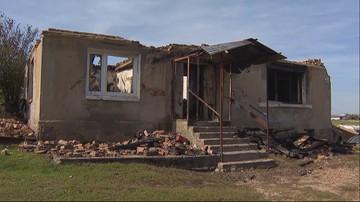 W pożarze stracili wszystko. Do rodziny spod Olsztyna płynie wielka fala pomocy