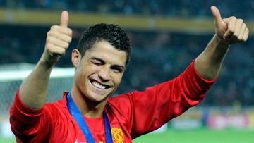 """""""Cristiano Ronaldo wraca do domu"""""""