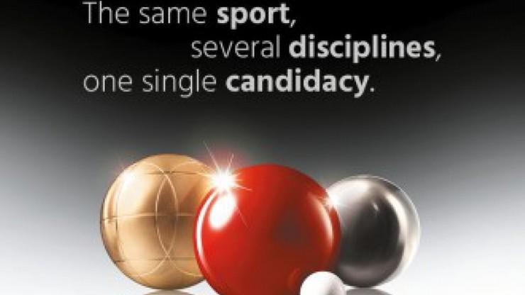 Gra w bule może będzie nową dyscypliną olimpijską