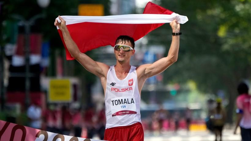 Tokio 2020: Piątkowe wyniki Polaków na igrzyskach