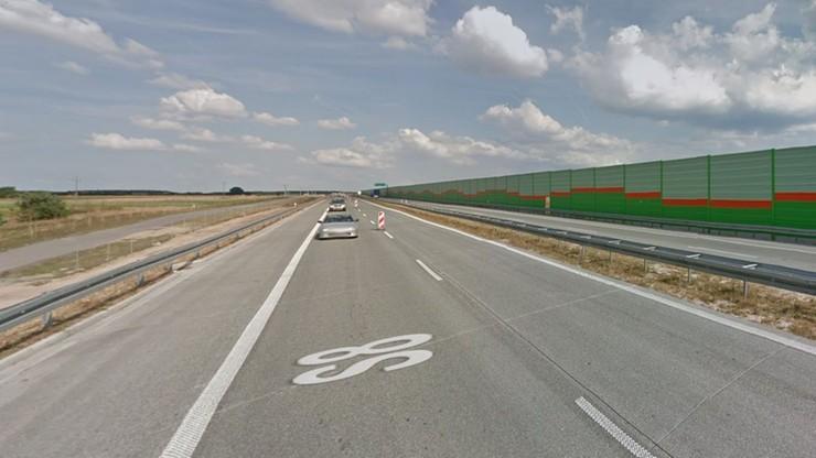 Droga S8 zablokowana w kierunku Warszawy. Nawet 3 godziny utrudnień