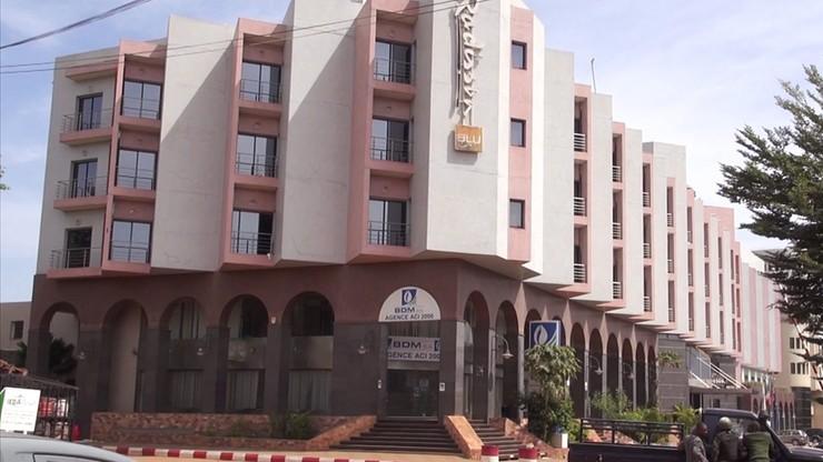 Mali: w ataku na hotel zginęło sześcioro Rosjan